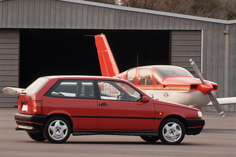 Fiat Tipo 1 4 5 Porte S 09 1991 10 1992 Prezzo E