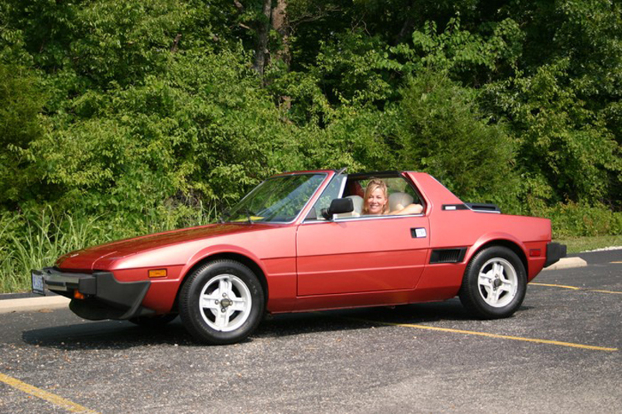 Fiat X1 9 Five Speed 05 1979 11 1981 Prezzo E Scheda HD Wallpapers Download free images and photos [musssic.tk]