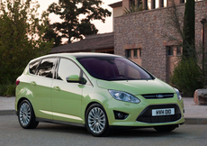 Ford C-Max (2010->>)