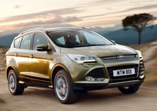 Ford Kuga (2012->>)