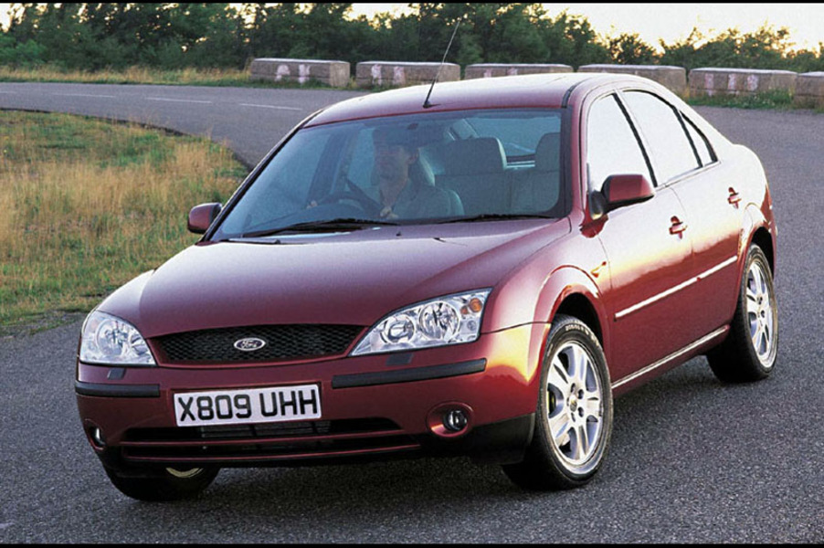 Ford Mondeo (2000-07) (3)