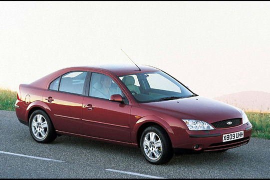 Ford Mondeo (2000-07) (4)