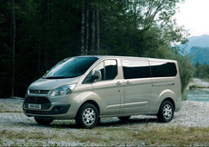 Ford Tourneo (2012->>)