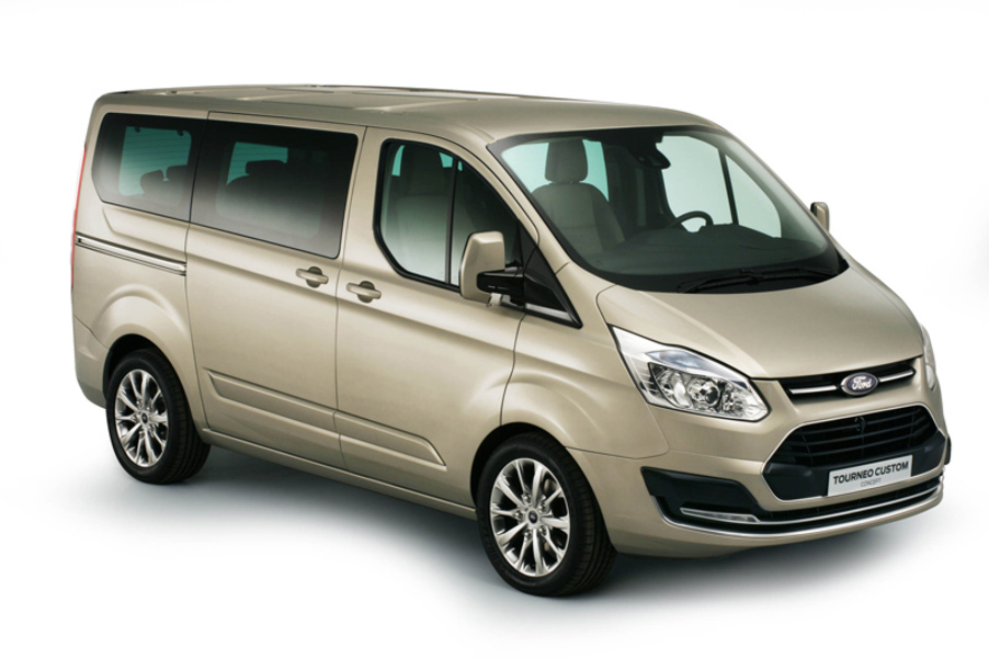ford tourneo connect 1 5 tdci 120 cv titanium nuove. Black Bedroom Furniture Sets. Home Design Ideas