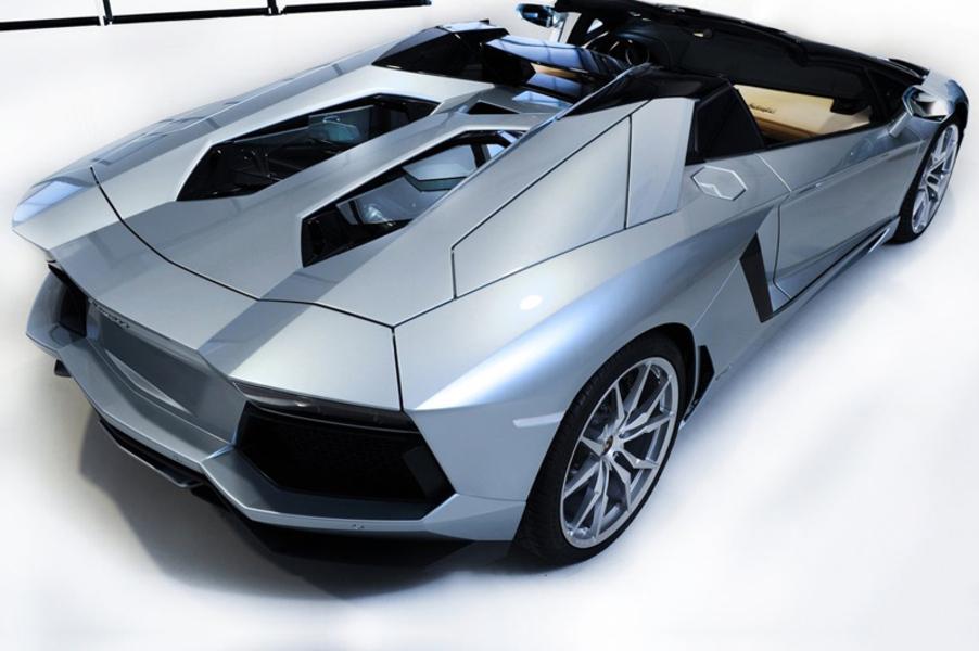 Listino lamborghini aventador cabrio 2012 usate for Concessionari lamborghini