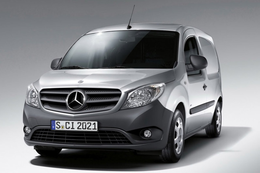 mercedes benz citan 1 2 112 s s tourer select nuove listino prezzi auto nuove. Black Bedroom Furniture Sets. Home Design Ideas