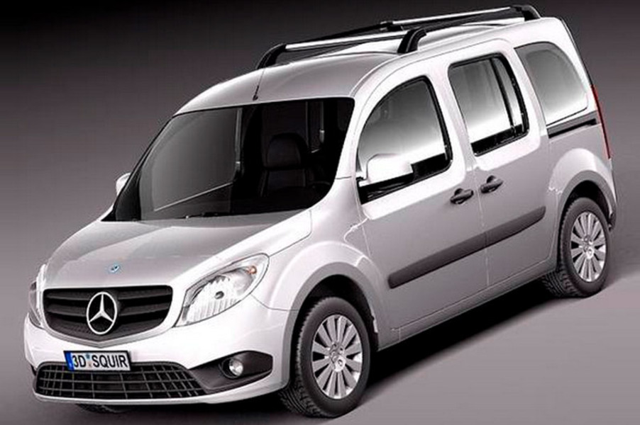 mercedes benz citan 1 5 111 cdi kombi friendly n1 10 2012 09 2014 prezzo e scheda tecnica. Black Bedroom Furniture Sets. Home Design Ideas