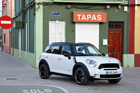 MINI Mini Countryman (3)