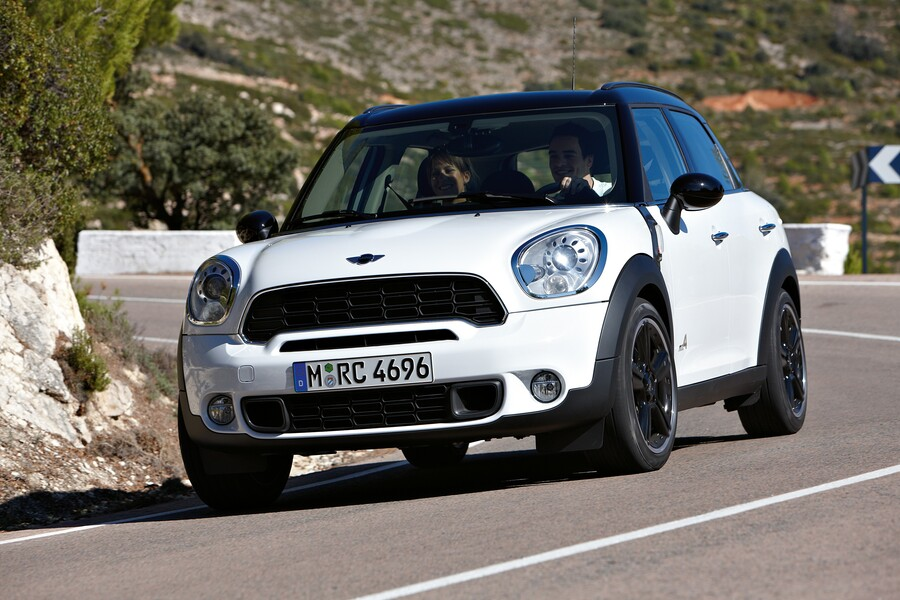 MINI Mini Countryman (5)