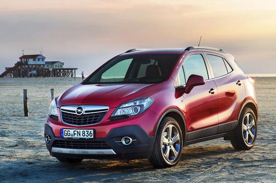 Opel Mokka (4)