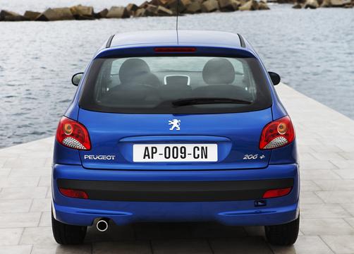 Peugeot 206 1.1 Plus, il ritorno - Auto.it