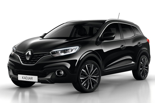 renault kadjar 110cv energy zen nuove listino prezzi auto. Black Bedroom Furniture Sets. Home Design Ideas
