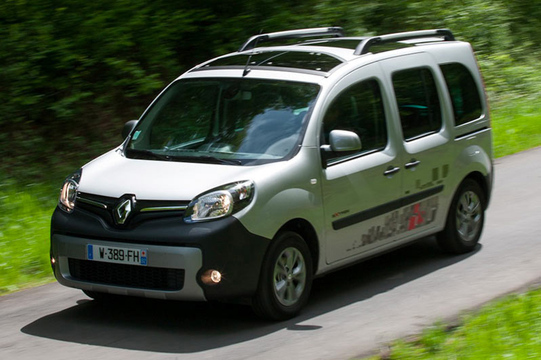 renault kangoo 1 5 dci 90cv 5 porte extrem 07 2014 06. Black Bedroom Furniture Sets. Home Design Ideas