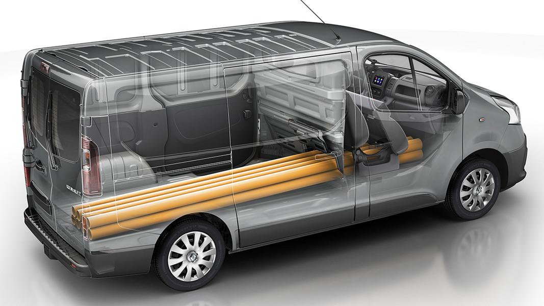 Renault Trafic (5)