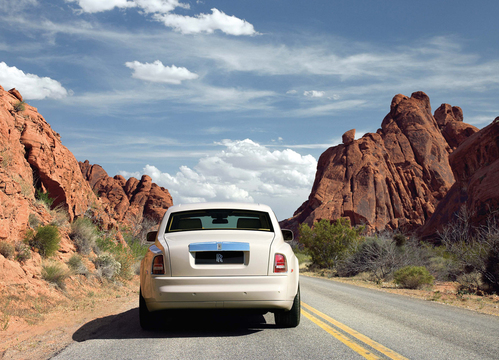Rolls Royce Phantom (4)