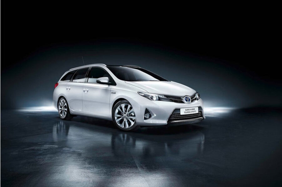 Toyota Auris Station Wagon