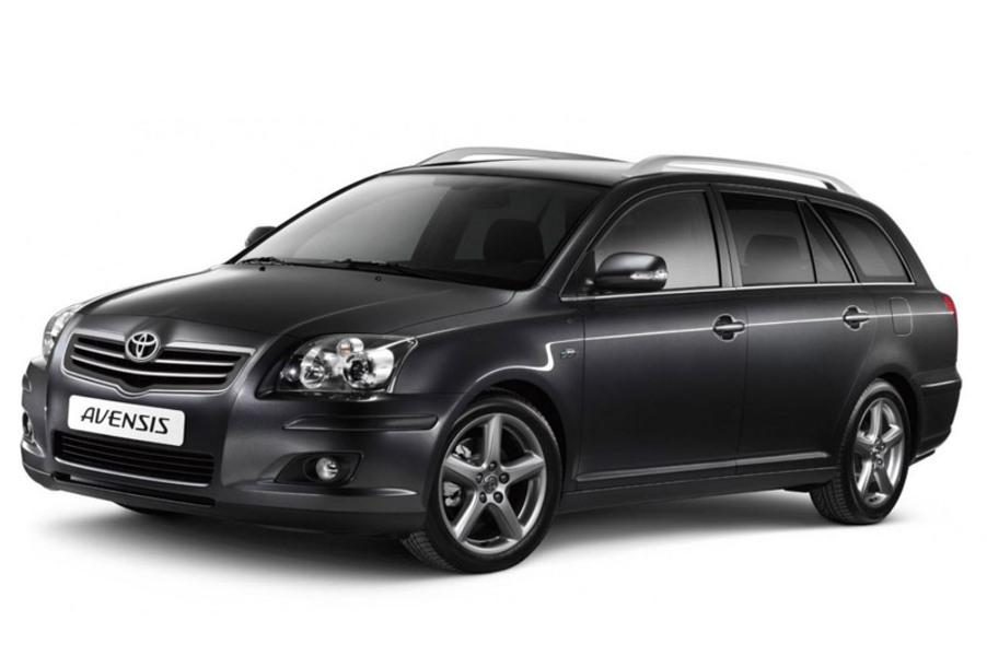toyota avensis station wagon 2 2 d 4d 16v station wagon 10 2006 04 2009 prezzo e scheda. Black Bedroom Furniture Sets. Home Design Ideas