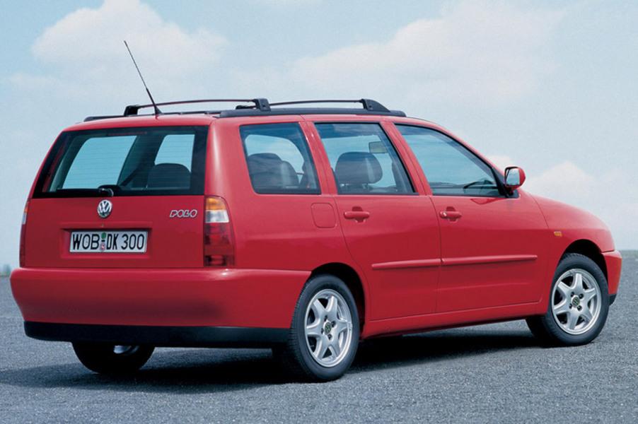Listino Volkswagen Polo Variant 1997 02 Usate Automoto It