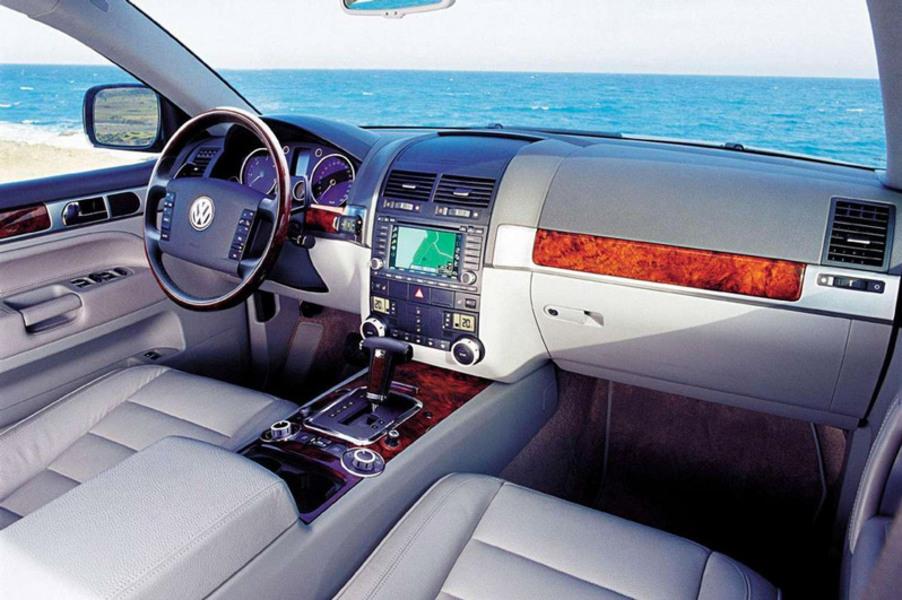 volkswagen touareg r5 tdi dpf executive 05 2009 05 2010 prezzo e scheda tecnica. Black Bedroom Furniture Sets. Home Design Ideas