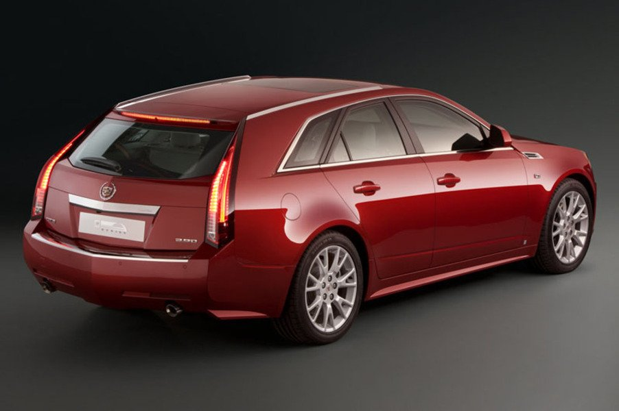 Used Car True Car >> Cadillac Station Wagon Awd | Autos Post