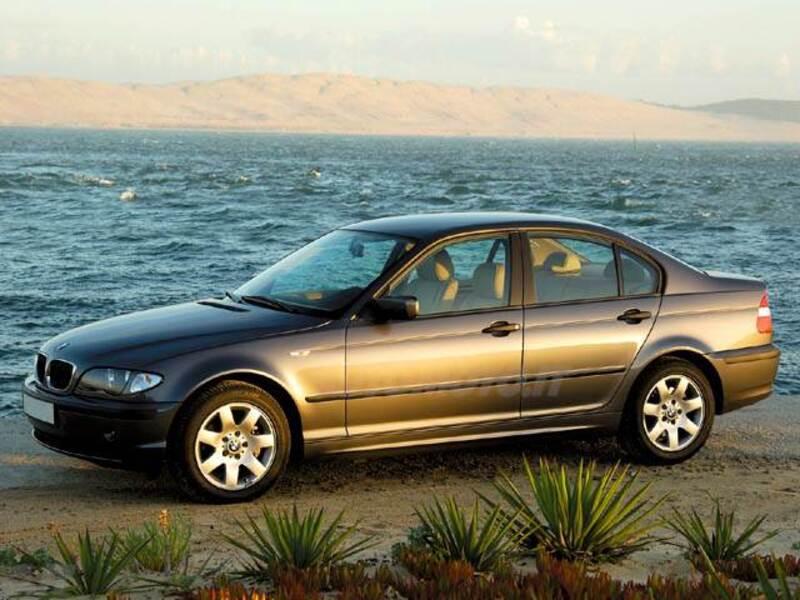 bmw serie 3 330xd turbodiesel cat 4 porte eletta 03 2003 02 2004 prezzo e scheda tecnica. Black Bedroom Furniture Sets. Home Design Ideas