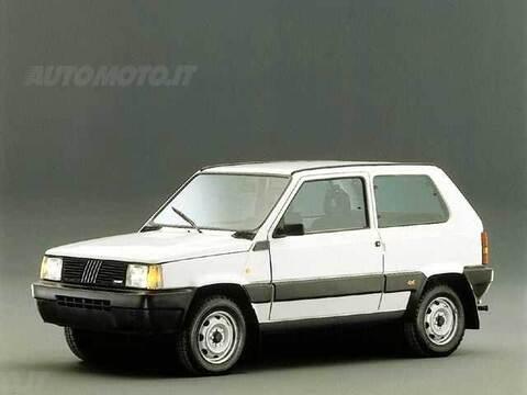Fiat panda 1100 i e cat 4x4 11 1996 04 1997 prezzo e for Panda 4x4 sisley scheda tecnica