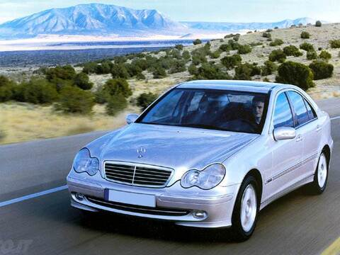 MERCEDES E 280 CDI V6 Avantgarde - In commercio da 4/2005 ...