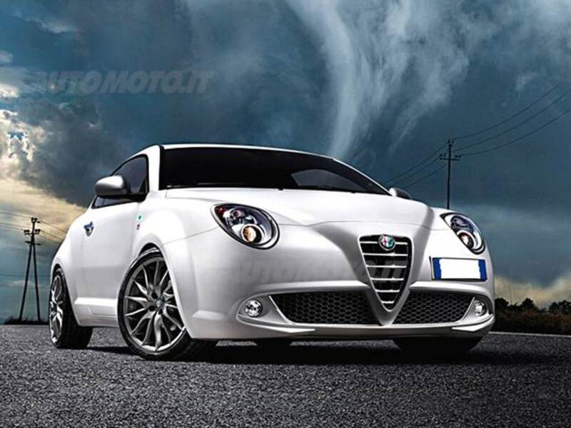 alfa romeo mito 1 4 t 170 cv s s quadrifoglio verde 12 2009 06 2011 prezzo e scheda. Black Bedroom Furniture Sets. Home Design Ideas