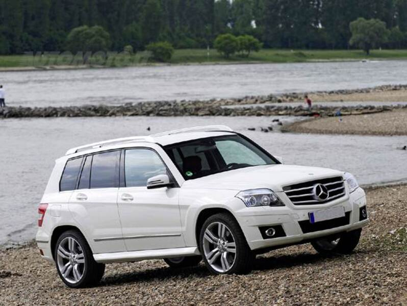 mercedes benz glk 220 cdi 4matic blueefficiency sport 04 2011 12 2012 prezzo e scheda. Black Bedroom Furniture Sets. Home Design Ideas