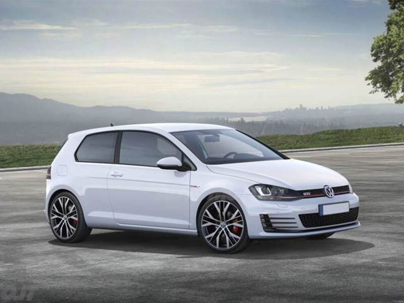 watch online equipaggiamento di serie golf 7 gti full with