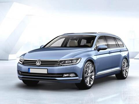 volkswagen passat variant 1 6 tdi business trendline bluemotion tech nuove listino prezzi auto. Black Bedroom Furniture Sets. Home Design Ideas