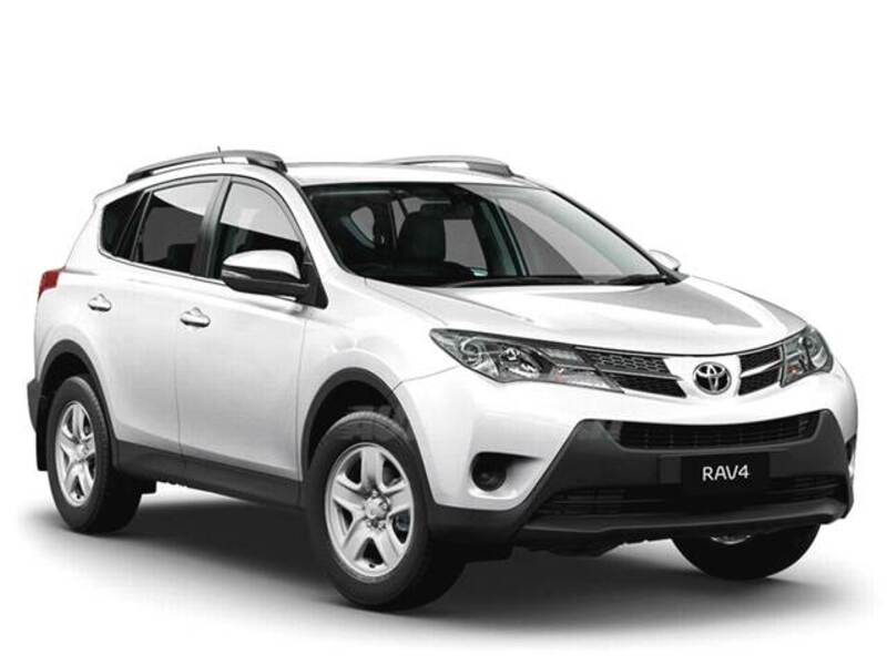 toyota rav4 d 4d 4wd lounge white ed 10 2014 04 2016 prezzo e scheda tecnica. Black Bedroom Furniture Sets. Home Design Ideas