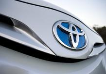 Toyota di nuovo leader, sorpassata VW