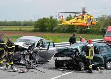 Sicurezza stradale: nel 2014 morti in aumento. E il 2015 conferma la tendenza