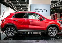 FCA: a ottobre bene Fiat e Jeep, Alfa e Lancia in attesa di riscatto