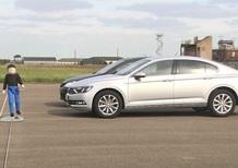 """Euro NCAP, al via i test per le tecnologie """"salva pedone"""""""