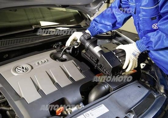 Volkswagen. Risolto il caso NOx e CO2 in Europa. Per gli USA si attende l'EPA
