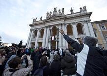La mobilità al tempo del Giubileo: Roma non è pronta per i pedoni
