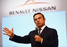 Renault-Nissan: meno Stato nell'Alleanza franco-giapponese