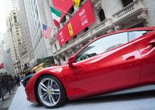 Ferrari: via libera per la quotazione alla Borsa Italiana