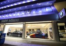 BMW Milano. Tutta nuova la storica sede di via De Amicis