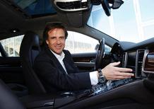 Volkswagen, Michael Mauer a capo del design