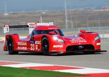 24 Ore di Le Mans: Nissan abbandona il  WEC