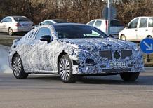 Nuova Mercedes Classe E Coupé, le foto spia. Sarà anche AMG