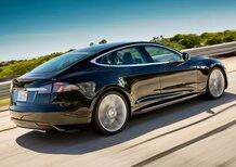 Elon Musk, Tesla: «Auto che guida da sola pronta in due anni»