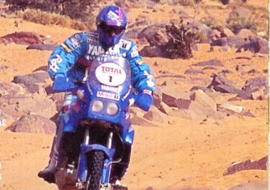 Magia Dakar. Edizione 1993, la favola rischia di morire