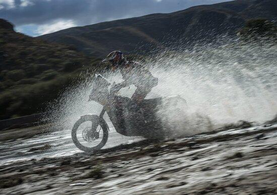 Dakar 2016. Live sesta tappa: vincono Peterhansel (Peugeot) e Price (KTM)