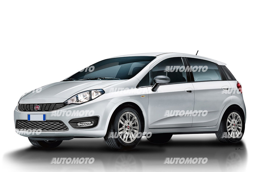 Modelli Peugeot 2016 2017 Auto Nuove Peugeot Novita 2016