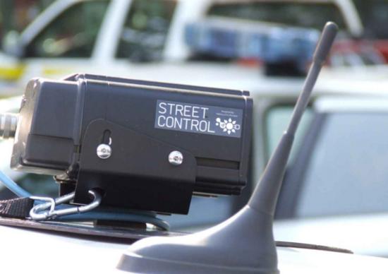 Street Control, pioggia di multe a distanza. il Ministero: Sono valide