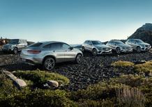 Mercedes: dopo un 2015 da record, valanga di novità nel 2016